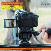 Video Production Company in Bangalore| Video production in Bangalore