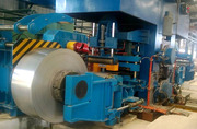 Rolling Mill Equipment Manufacturers