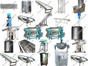 Steam Jacketed kettles Manufacturer, Steam Jacketed Kettles Supplier