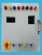 Flameproof Motion Control Panel