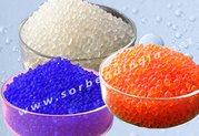 Supplier of Silica Gel Desiccant and Adsorbents | Silica gel In India