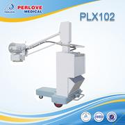 Cheap Mobile Digital X Ray Price PLX102