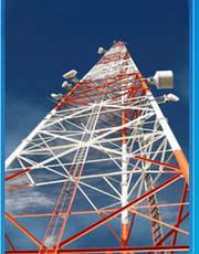Telecom towers manufactures in india - Industrial Tools & Equipment -