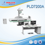 surgical x-ray equipment PLD7200A