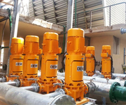 Water Treatment Plant Manf. & Water Treatment Services Provider