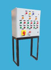 SHEET METAL ELECTRICAL PANEL