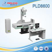 Medical Diagnostic X ray machine PLD8600
