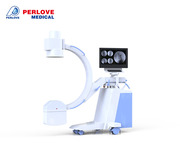 Portable high frequency x-ray unit PLX112D