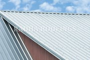 Metal roofing manufacturers   Metal roofing sheets