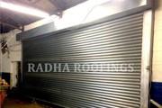 Rolling shutter manufacturers   Automatic rolling shutter