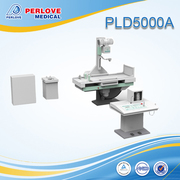 fixed X-ray Radiograph System PLD5000A