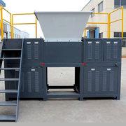 Coir Pith Block making machine   Fabtex Engineering Cbe