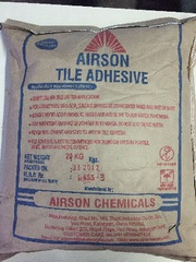 Tile Adhesive manufacturer in Gujarat - Airson Chemical