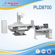 digital fluoroscope X-Ray machine PLD8700