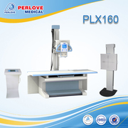 200mA x ray equipment for hospital PLX160