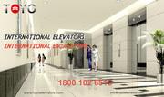 Goodsfreight Elevator Manufacturers in India