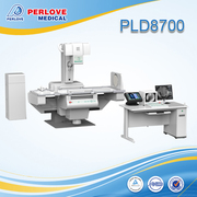 x-ray digital equipment with low price PLD8700