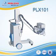 HF Mobile X-ray Equipment PLX101