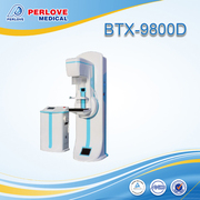 High frequency mammography unit System BTX-9800D