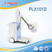 mobile type medical x-ray equipments PLX101D