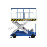 Hydraulic Material Handling Lifts Manufacturers,  Suppliers.