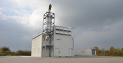 Gas-piston power station SUMAB (MWM) 4 000 kW