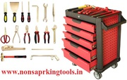 Non -Sparking Tools Suppliers & Exporters