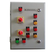 Control Panels Manufacturer and Supplier