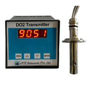 DO2 Indicating Transmitter Manufacture and Supplier in Mumbai,  India.
