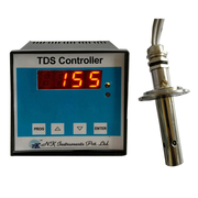 TDS Indicating Controller Manufacturer and Supplier in Mumbai,  India