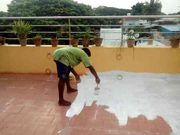 V S Enterprises - Waterproofing Services for Terrace