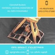 Clamshell Buckets Specification