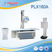 competitive digital x ray machine for radiography PLX160A