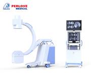 c arm x-ray fluoroscopy machine PLX112
