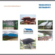 Commercial Roofing Contractors in Chennai