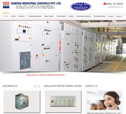 Control Panels,  Electrical Control Panels,  PCC Panel,  MCC Panel,  APFCR