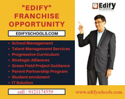 Edify Schools ,  MDN Edify Education Pvt. Ltd