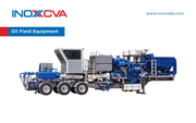 Oil Field / Oil and Gas Equipment Manufacturer - INOX India Pvt. Ltd.