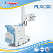 China mobile x ray machine price PLX5200
