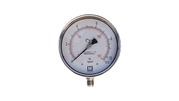 Stainless Steel Pressure Gauge Manufacturer,  Supplier in Mumbai,  India