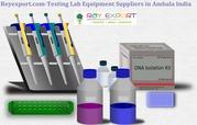 Educational lab equipment manufacturer.