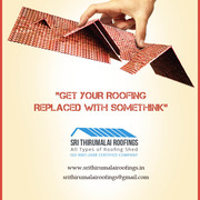 Roofing Companies in Chennai
