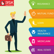 Life Insurance Consultant in Delhi