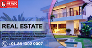 Real Estate Advisor in Delhi NCR