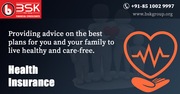 Get Advise for Medical Insurance in Delhi