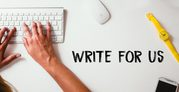 Searching for a paper to scrawl your geek pen,  Come write for us