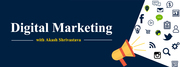 Digital Marketing with Akaswh Shrivastava