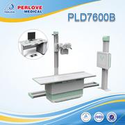 X-Ray Machine with Good Quality PLD7600B