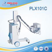 digital portable mobile x-ray machine PLX101C