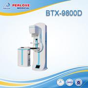 diagnostic X ray machine manufacturer BTX-9800D